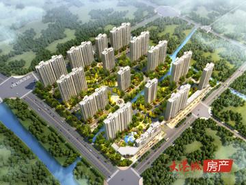 碧桂园·尚东区