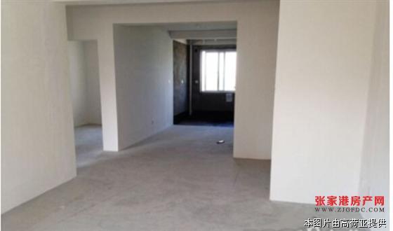 新南社区5楼85.6新空房+自35万房源相册