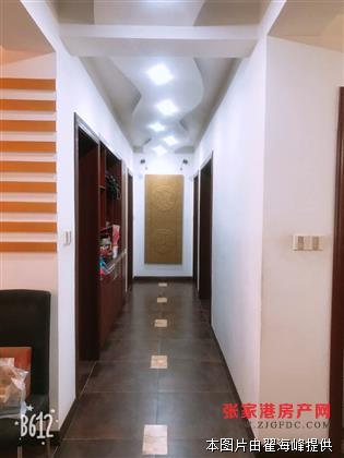 赵庄新村 3楼141平精装修满2年188万