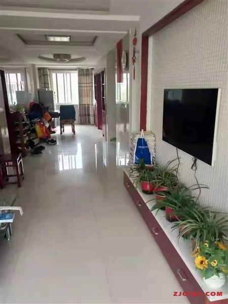 乘航欧尚南面,联欣花苑111万3室2厅2卫精装修,你可以拥有,理想的家!