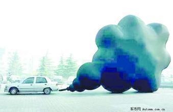 张家港正加快推进机动车尾气治理全国试点