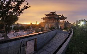"""张家港市双山岛旅游度假区打造""""慢""""生活"""