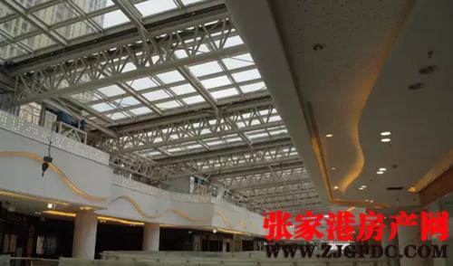 吾悅广场动真格 主力品牌领衔装修进度播报