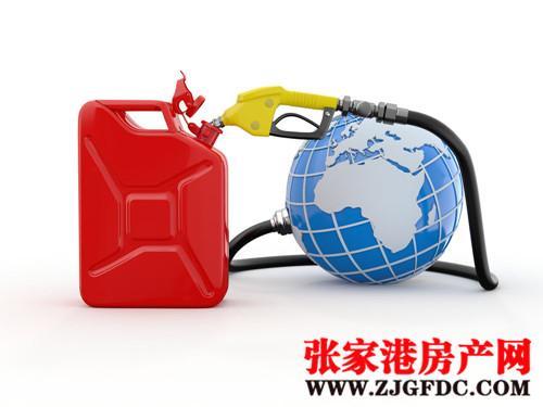 温馨提示:9月16日24时油价迎来首次上调