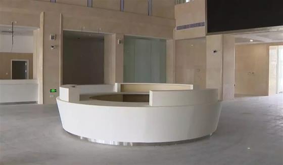 好消息!张家港新建第二人民医院年底投入使用